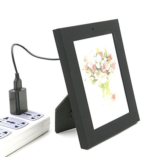 Easy-to-Use-HD-1280-x-960-Spy-Photo-Frame-Camera-Gadget-Motion-Detection-CCTV-Hidden-Cam-Mini-DVR-Camera-AVI-Video-Voice-Recording-Camcorder-Spy-Photo-Frame-Cam