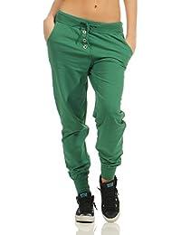 6cfd800dcca224 Suchergebnis auf Amazon.de für  grüne Jogginghose - Damen  Bekleidung