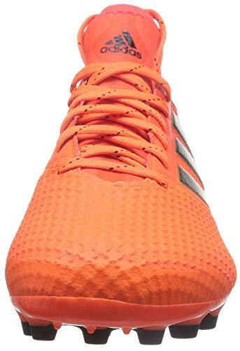 adidas Men s ACE 17 3 AG Football Boots  Orange  Narsol Negbas   Rojsol 000   10 UK 10 UK