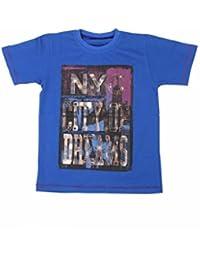 Earth Conscious T-Shirt [Blue]