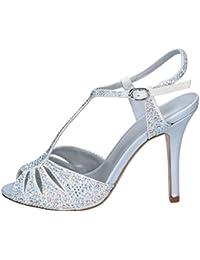 Amazon.es  LOLA CRUZ  Zapatos y complementos bbe0dc09895d