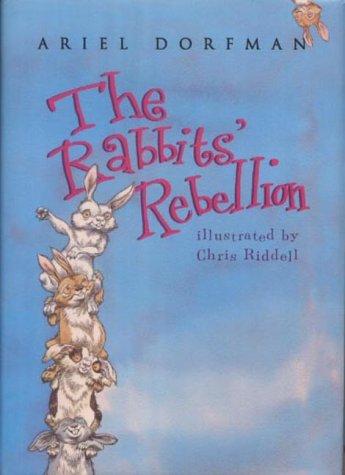 The Rabbits' Rebellion por Ariel Dorfman