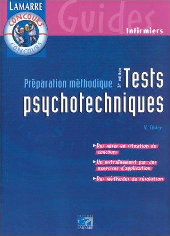 Préparation méthodique aux tests psychotechniques