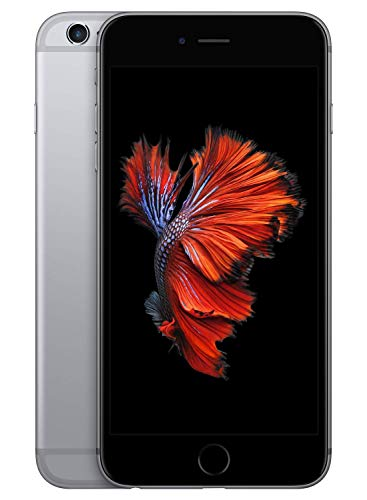 Apple iPhone 6s Plus (128GB) - Grigio Siderale