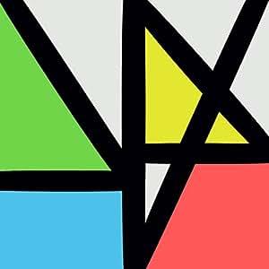 Music Complete [VINYL]
