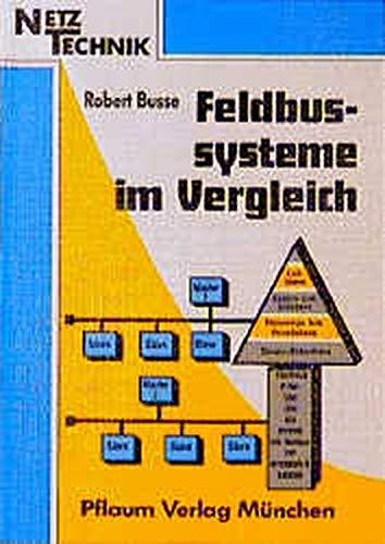 Feldbussysteme im Vergleich