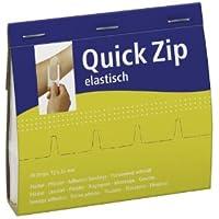 Hartmann QickZip Nachfüllpack für Pflasterspender mit 45 elastic Pflaster, elastische Pflaster preisvergleich bei billige-tabletten.eu