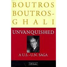 Unvanquished: A US-UN Saga