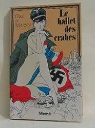 Le Ballet des crabes