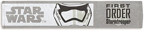 s Halloween C Awards Long towel Storm Trooper 100cm ()