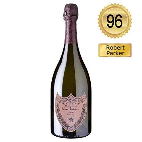 """Dom Perignon """"Rose"""" 2004 (1 x 0.75 l)"""