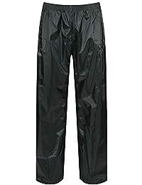 Regatta Stormbreak - Pantalón para hombre (impermeable)