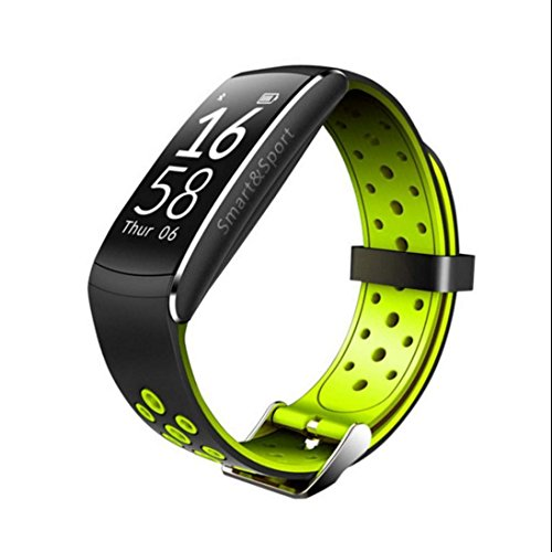 fitness Tracker,Fitnessarmband Smart Armband Smart Bracelet Pedometer mit Smart Fitness Activity Tracker Wristband,Schrittzähler, Schlafüberwachung, aktivitätstracker für Android /IOS/samsung/huawei
