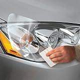 Simoni Racing HLF/T Adhesive Headlight Film, Transparent
