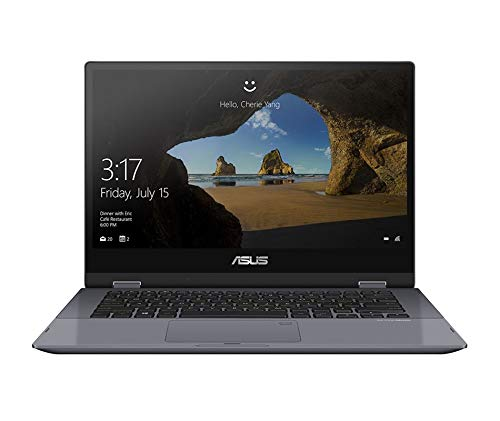ASUS TP412UA-EC089T Notebook 14