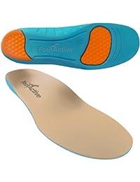 FootActive SENSI f. empfindliche Füße, Diabetes, Arthritis, Fersensporn und Fußprobleme !