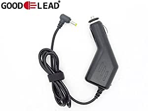 Good Lead 5v 2a 2000ma Car Charger Power Supply For
