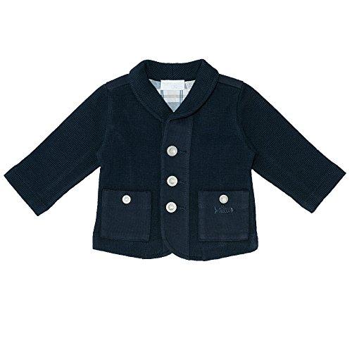 Chicco 09096325000000, Cappotto Bimbo, Blu (Dark Blue), 92 (Taglia Produttore:092)