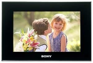 "Sony DPF-D70 Digitaler Bilderrahmen (7"" Display, 256 MB interner Speicher)"