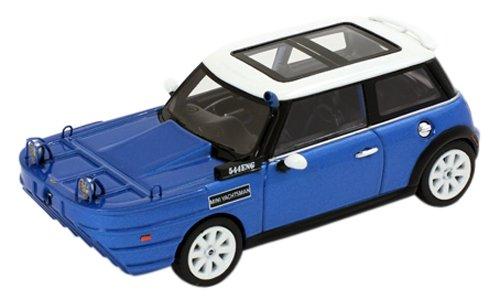 Premium X - Modellino Auto Mini Cooper S