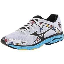 Mizuno Wave Inspire 10 Estrechos Fibra sintética Zapato para Correr