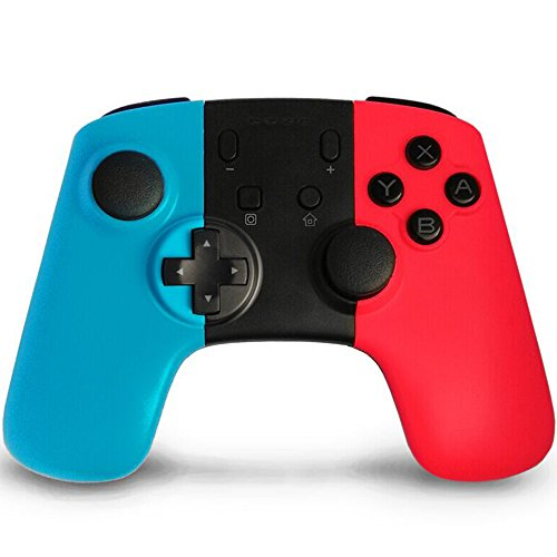 Goolsky Wired Pro Gaming Controller Gamepad per Nintendo Switch Console (type 3)