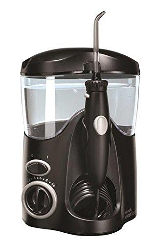 Waterpik WP-112 - Producto de cuidado dental (Negro)