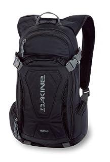 plus récent 24303 cacd6 Dakine 8110-020 Nomad Pack - Sac à dos multisport homme 18L ...