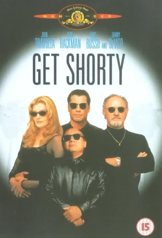 Get Shorty [UK Import]