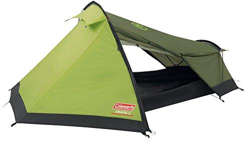 coleman-tenda-aravis-3-tunnel-verde-per-3-persone