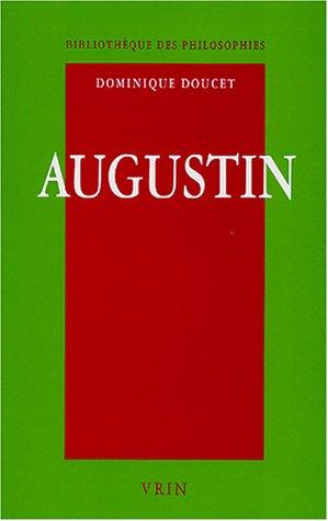 Augustin : L'expérience du verbe