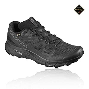 Salomon Sense Ride Gore-TEX Trail Laufschuhe - AW18
