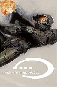Halo Graphic Novel (New Edition)    Broché – 23 novembre 2021