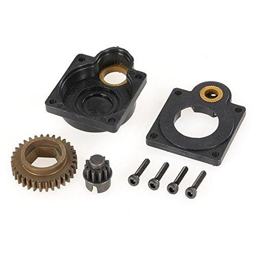 LaDicha Elektrischer Starter Bohr Platten Deckel für HSP RC Car Parts H12 Vertex CXP SH 16 18 21 28 Motor -