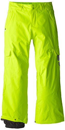 Dc Shoes Pantaloncini sportivi Banshee K 15 Saf Yellow L Junior