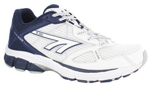 Hi-Tec-R200 da uomo leggeri da corsa Sport Trainer Athletic-Pantaloni da corsa leggera