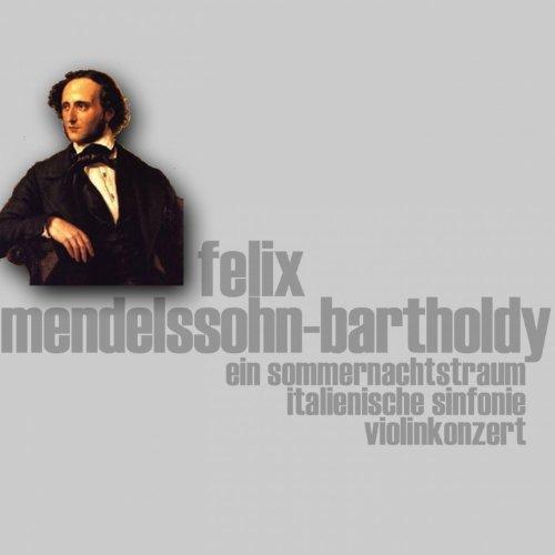 Mendelssohn Bartholdy Sommerna...