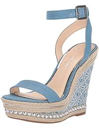 35a21c41fbb7 Amazon.es  Jessica Simpson  Zapatos y complementos