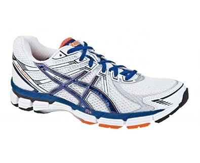Asics GT-2000 Running Shoe White / Marine Blue / N