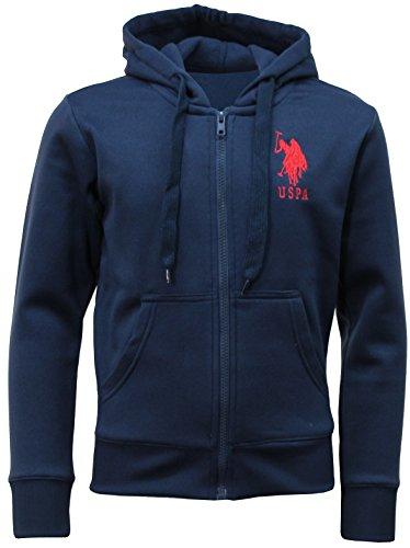 us-polo-assn-zip-hoodie-felpa-con-cappuccio-ragazzo-navy-4-5-anni