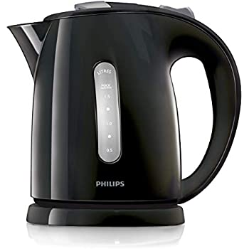 Amazon.de: Philips HD4646/20 Serie Wasserkocher (1, 5