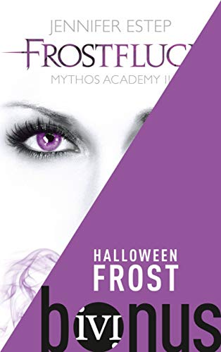 Halloween Frost: Das Halloween-Special aus der Welt der