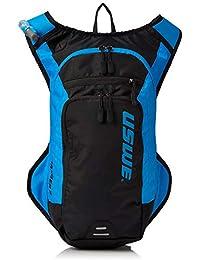 USWE Sports Ranger 9 - Mochila de hidratación (talla única), color azul y negro