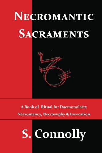 Necromantic Sacraments (English Edition)
