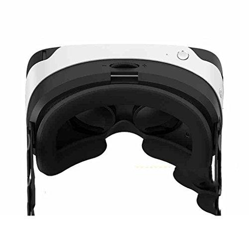 Vr Virtual Reality Brillen 3D Smart Brillen Vr Spiel Helm Headset Professional Optische Linsen
