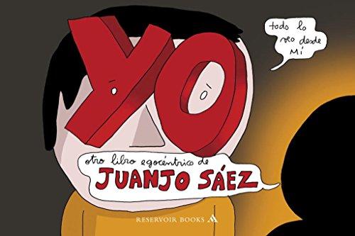 Yo / Me por Juanjo Saez