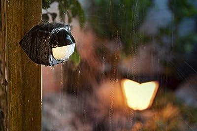 Philips Hue Outdoor Sensor, schwarz von Philips Hue