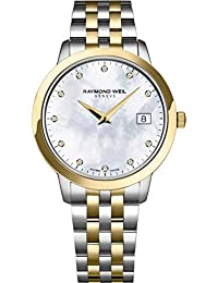 Raymond Weil Women's Watch 5388-STP-97081