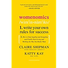 Womenomics: Write Your Own Rules for Success