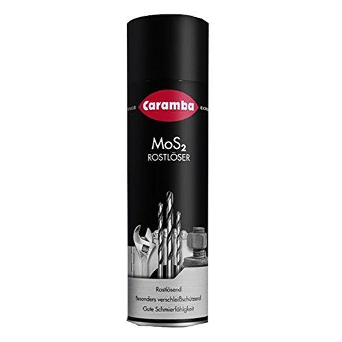 Caramba 82127006 MoS2 Rostlöser 500 ml